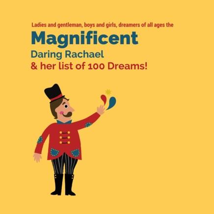 List of 100 Dreams_Ringmaster