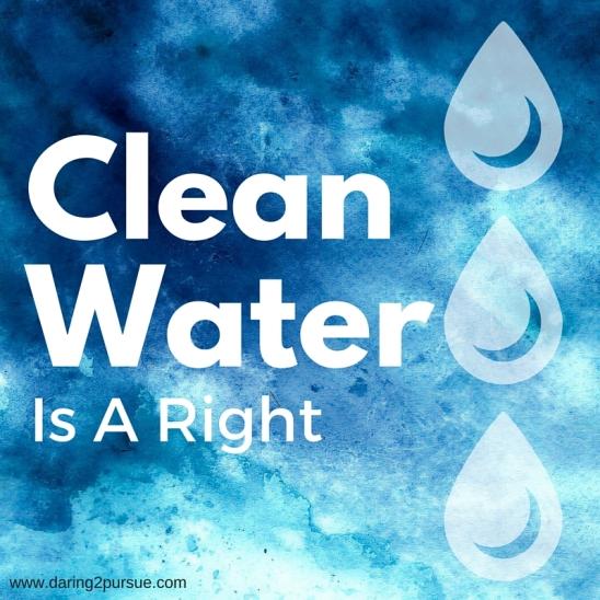Clean Water Flint
