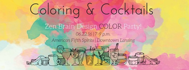 Coloring and Cocktails facebook cover 6_22_16 party